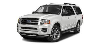 Ford Expedition 2x4