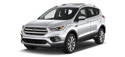 Ford Escape or Similar